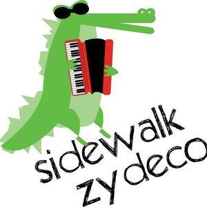 Johnny Ace & Sidewalk Zydeco